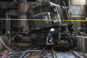 Lái tàu bỏ lái gây tai nạn, ít nhất 63 người thương vong