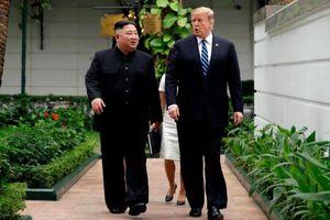 Người Hàn Quốc thất vọng với kết quả Thượng đỉnh Mỹ-Triều