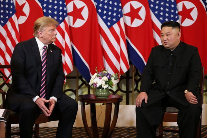 Giới chuyên gia 'mổ xẻ' kết quả thượng đỉnh Mỹ-Triều 2?