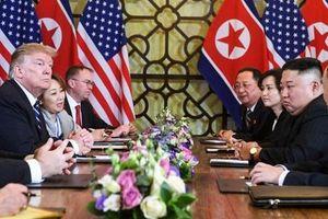 Chuyên gia nói gì khi Mỹ - Triều không đạt được thỏa thuận chung tại Hà Nội?