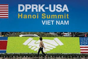 Thượng đỉnh Mỹ - Triều Tiên: Kiến tạo Hòa bình - Tạo đà Thịnh vượng