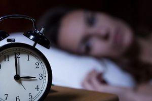 Thường xuyên mất ngủ là triệu chứng của những bệnh nào?
