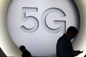 Điểm danh loạt điện thoại 5G trình diễn tại MWC 2019