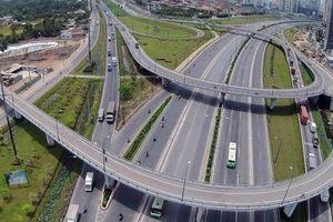 Tập trung phát triển kết cấu hạ tầng giao thông đồng bộ