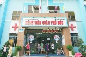 Đề án mới sắp xếp cơ sở y tế tại TP Hồ Chí Minh