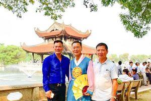Hậu duệ họ Lý mong tìm lại mộ tổ ở Triều Tiên