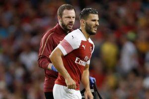 Arsenal trả giá đắt cho màn 'hủy diệt' AFC Bournemouth