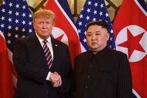Những mốc chính trong Hội nghị thượng đỉnh Mỹ - Triều lần thứ 2