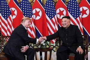 Toàn cảnh hai ngày thượng đỉnh của Tổng thống Trump và Chủ tịch Kim tại Hà Nội