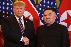 Giới quan sát nói gì về kết quả Hội nghị thượng đỉnh Mỹ-Triều?