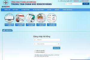 3 bước tra cứu hóa đơn tiền điện online hàng tháng