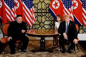 Lịch trình Hội nghị thượng đỉnh Mỹ - Triều ngày 28/2 tại Hà Nội
