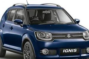 'Phát sốt' chiếc ô tô Suzuki mới giá chỉ 156 triệu đồng vừa trình làng