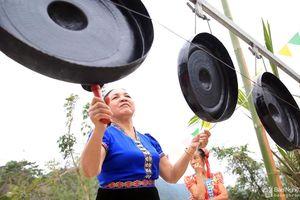 Đặc sắc Lễ hội đền Pu Nhạ Thầu trên núi Bà Già