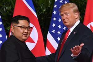 Họp thượng đỉnh Mỹ - Triều và những điều đọng lại