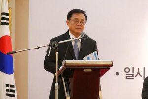 Chủ tịch Hội người Hàn Quốc bày tỏ sự thất vọng về Hội nghị Mỹ-Triều