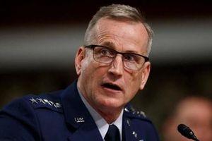 Tư lệnh NORAD: Tên lửa đạn đạo thông thường của Nga có thể đe dọa Mỹ