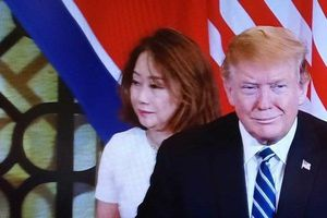 Tổng thống Donald Trump sẽ chủ trì họp báo vào chiều nay