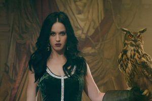 Katy Perry: Nữ nghệ sỹ đầu tiên có 13 MV chạm mốc nửa tỷ view trên Youtube