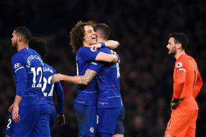 Chelsea 2-0 Tottenham: Quyết định cần thiết của Sarri