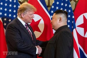 Hội nghị thượng đỉnh Mỹ- Triều lần 2: Và có thể là lần thứ 3?