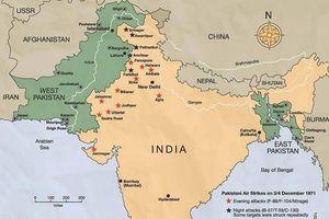 Căng thẳng gia tăng, Ấn Độ và Pakistan chuyển vũ khí hạng nặng lên biên giới
