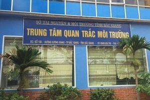 Bắc Giang nói gì về việc cán bộ đánh bạc được bổ nhiệm Phó Giám đốc?