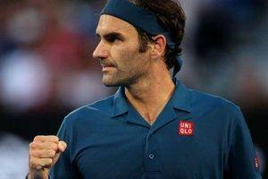 Khuất phục Verdasco, Federer vào tứ kết Dubai Championships