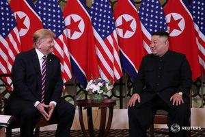Nhà Trắng thông báo Hội nghị Mỹ - Triều lần 2 không đạt được thỏa thuận