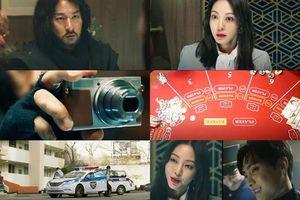 Nối tiếp khung giờ 'Hoàng hậu cuối cùng', không nên bỏ lỡ 'Big Issue' của Han Ye Seul và Joo Jin Mo