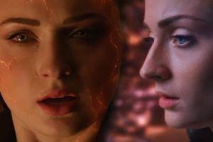Mổ xẻ trailer 'X-Men: Dark Phoenix', bom tấn siêu anh hùng của đại nữ Sansa trong 'Game of Thrones'
