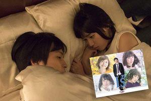 'I's (Aizu)' hé lộ những cảnh sẽ xuất hiện trong tập 6