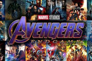 'Avengers: Endgame' được kỳ vọng sẽ đạt 282 triệu USD, phá kỷ lục doanh thu cuối tuần đầu công chiếu