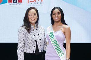 Hé lộ đối thủ số 1 của Nhật Hà khiến fan Việt lo lắng tại Miss In't Queen 2019