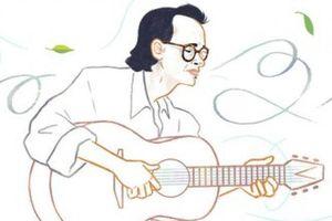 Lần đầu tiên Google Doodles vinh danh người Việt