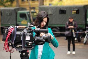 Gặp những nữ phóng viên quốc tế đến Hà Nội đưa tin về Hội nghị thượng đỉnh Mỹ-Triều