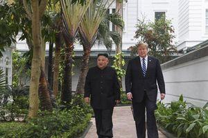 Những điều đặc biệt của khách sạn diễn ra Hội nghị thượng đỉnh Mỹ - Triều