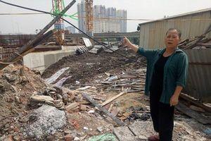 Dự án Tây Nam Kim Giang I - Bài 4: Không có đất bị thu hồi, vẫn được tái định cư ?