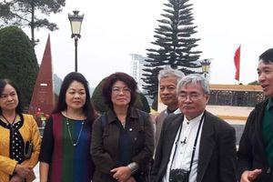 Gặp gỡ Lạng Sơn, tháng Hai 2019…