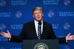 Tổng thống Trump 'có thể đúng' khi không vội ký thỏa thuận với ông Kim Jong-un