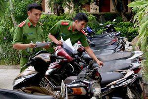 Lời khai của nữ hiệu trưởng trộm xe máy giáo viên đem cầm lấy tiền tiêu xài