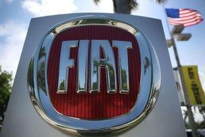 Fiat Chrysler đầu tư 4,5 tỷ USD xây và nâng cấp 6 nhà máy tại Mỹ