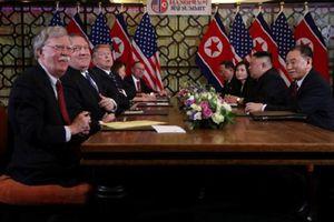 Thượng đỉnh Mỹ - Triều: Đàm phán căng thẳng, kế hoạch thay đổi