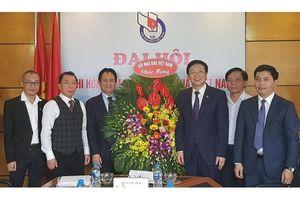 Đại hội Chi hội Nhà báo Báo Pháp Luật Việt Nam nhiệm kỳ 2018 - 2020