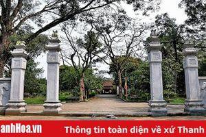 Đóng góp của Châu Ái – xứ Thanh những năm đầu của quốc gia Đại Cồ Việt