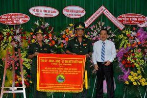 Kỷ niệm 60 năm ngày truyền thống Bộ đội Biên phòng và 30 năm ngày Biên phòng toàn dân