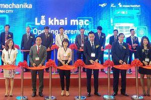 Automechanika TP. Hồ Chí Minh 2019: Cơ hội cho doanh nghiệp trong ngành ô tô