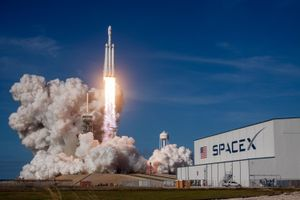 Cuộc xâm lăng bầu trời của các tiểu vệ tinh nhân tạo