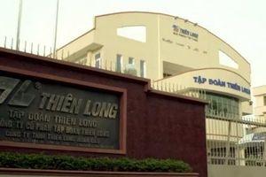 Tập đoàn Thiên Long bán khối cổ phần hơn 400 tỷ đồng cho quỹ ngoại