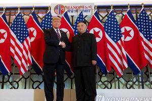 Lịch trình cụ thể trong ngày làm việc thứ 2 Thượng đỉnh Mỹ - Triều
